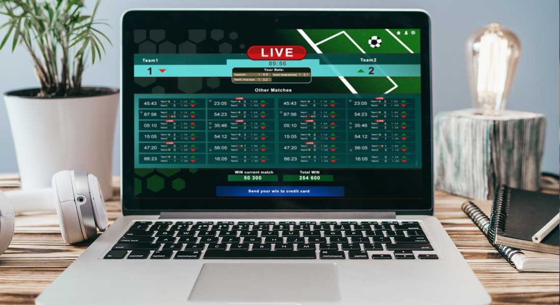 τι αγορές υπάρχουν στα virtual sports (εικονικά παιχνίδια)