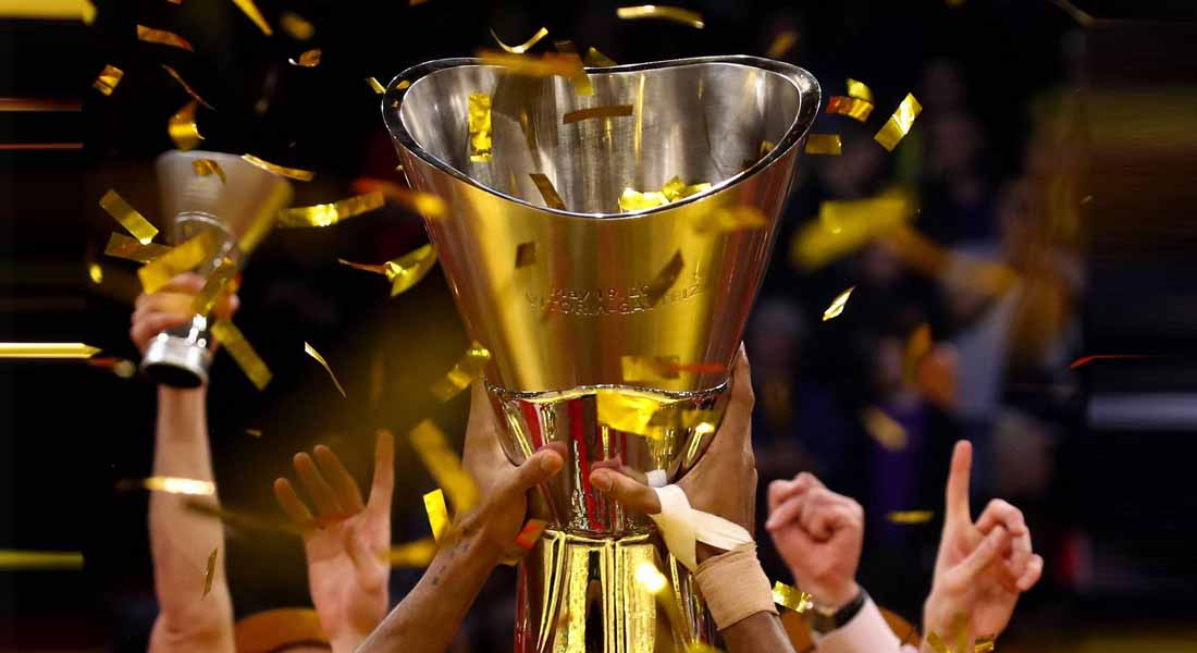 Stoiximan.gr: Fantasy Τουρνουά για Ευρωλίγκα με εγγυημένα* χρηματικά έπαθλα ύψους 20.000€*!